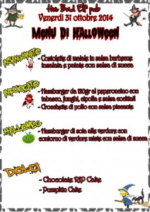 Menu Halloween 2014   FB