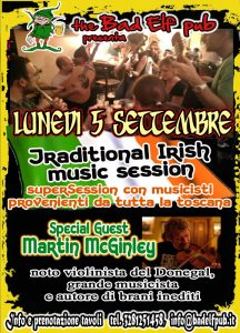 Cena e Traditional music 2016-09-05 Martin copy